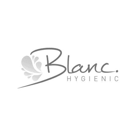 Logo Blanc Hygienic