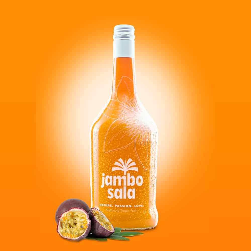 Branding Jambosala