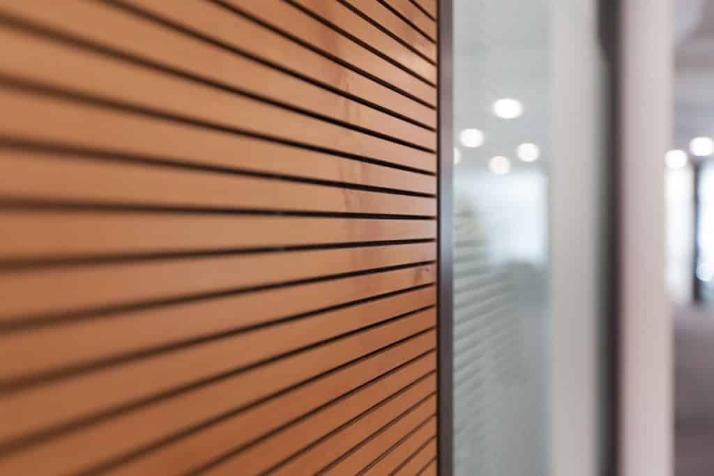 Sparkasse Leimen - Interieur-Fotografie