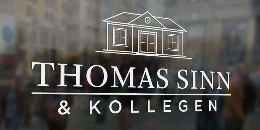 Logogestaltung Thomas Sinn